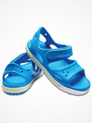 Tofflor - Crocs Crocband Kids Sandal Blue