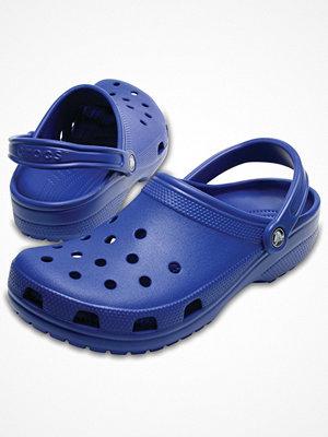 Tofflor - Crocs Classic Unisex Darkblue