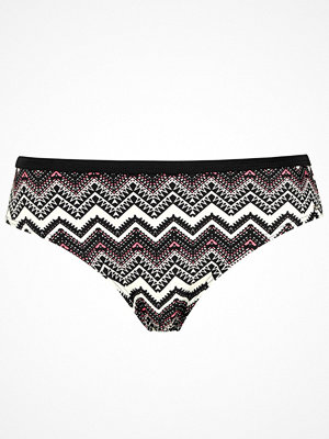Abecita Zig-Zag Brief  Pattern-2