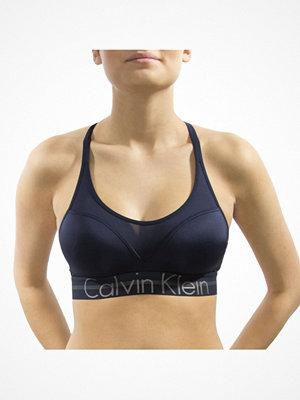 Calvin Klein Focused Fit Push-Up Bralette Darkblue