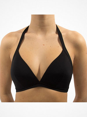 Calvin Klein Core Solid Shape Retro Bra Black