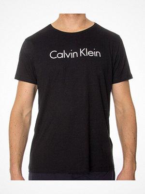 Calvin Klein Core Lifestyle Relaxed Crew Tee Black