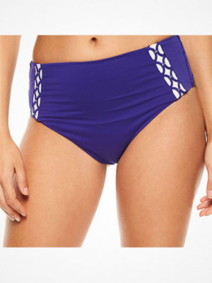 Chantelle Cala Nova High Bikini Brief Lilac