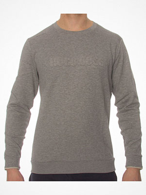 Hugo Boss Heritage Sweatshirt Grey