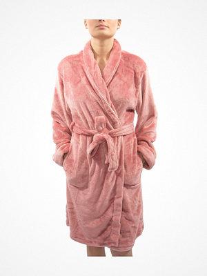 Missya Reba Robe Short Pink