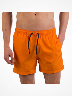 Panos Emporio Eros Swim Shorts Orange