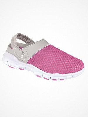 Scholl Jump BS Clogs Pink