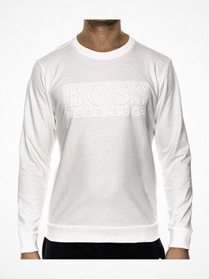 Hugo Boss Heritage Sweatshirt 01 White