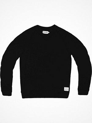 Pyjamas & myskläder - Resteröds Original Sweatshirt Black