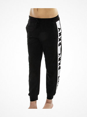 Pyjamas & myskläder - DKNY Spell It Out Jogger Black