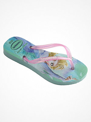 Havaianas Kids Slim Frozen Lightblue