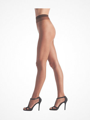 Strumpbyxor - Oroblu Suntime Bronzing Effect Tights Light brown
