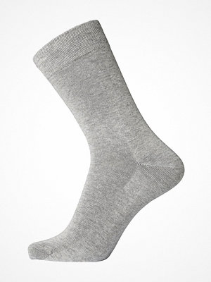 Egtved Pure Cotton Socks Light grey