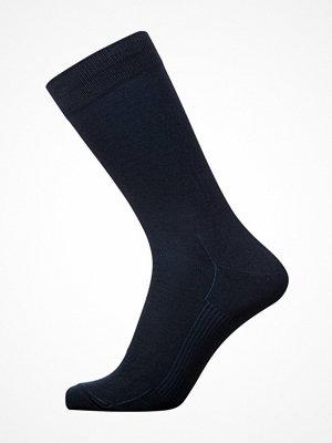 Egtved Bamboo Socks Darkblue