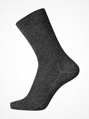 Egtved Cotton Socks Darkgrey