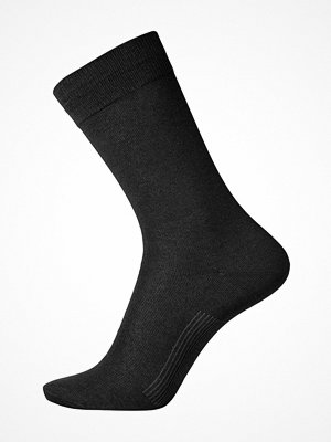 Egtved Cotton Socks Black