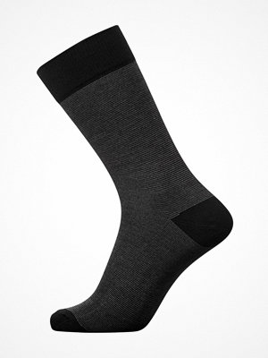 Egtved Bamboo Sock Black
