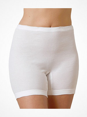 Trofé Trofe Briefs Long Leg White