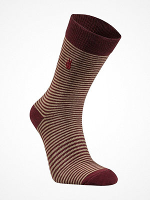 Seger Everyday Cotton EC 6 Wine red