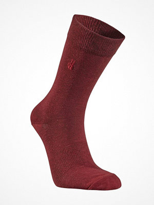Seger Everyday Cotton EC 1 Wine red