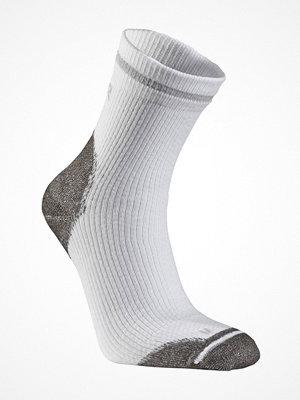 Seger Running Mid Comfort White/Grey