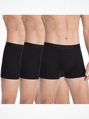 Calida 3-pack Natural Benefit Boxer Black