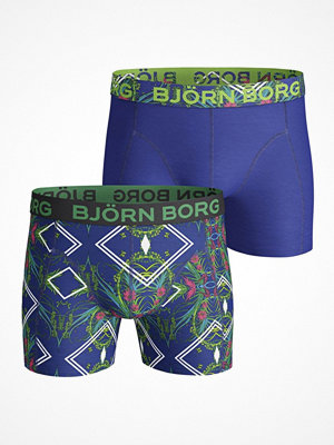 Björn Borg 2-pack Core Naito S Shorts Pattern-2