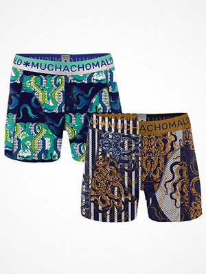 Muchachomalo 2-pack Release The Kraken Boxer Multi-colour