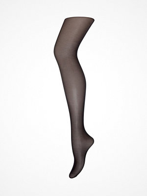 Strumpbyxor - Pierre Robert Hold-In Tights 20 Black