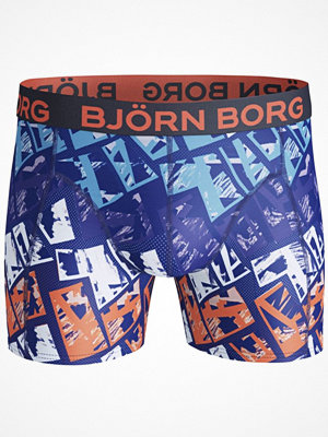 Björn Borg Lightweight Microfiber Triangular Short Pattern-2