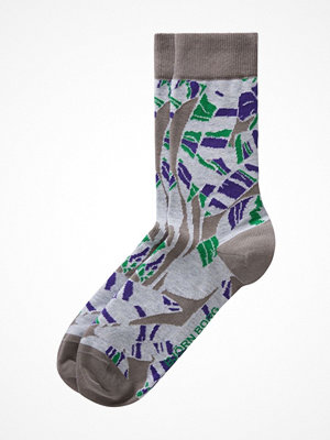 Strumpor - Björn Borg Tropical Socks  Pattern-2