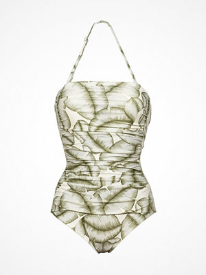 Scampi Acapulco Swimsuit Olive