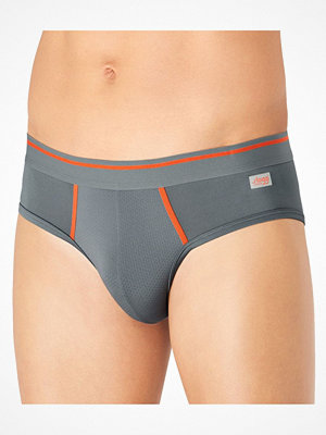 Sloggi Men mOve FLY Sports Brief Grey