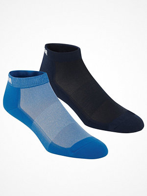 Kari Traa 2-pack Skare Sock Blue