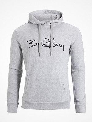 Pyjamas & myskläder - Björn Borg Signature Hoodie Grey