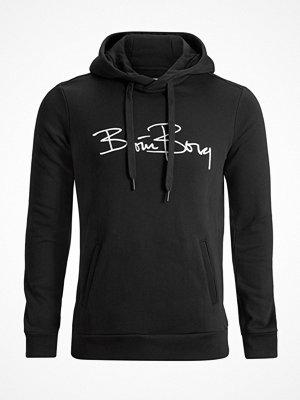 Pyjamas & myskläder - Björn Borg Signature Hoodie Black