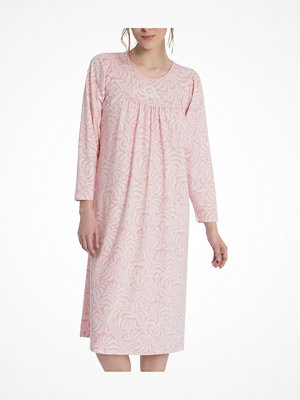 Calida Soft Cotton Nightdress 33000 Pink Pattern