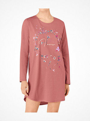 Triumph Everyday Nightdresses NDK 02 LSL Pink