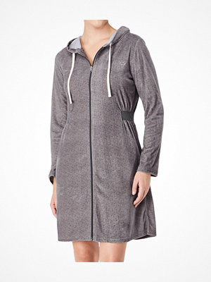 Morgonrockar - Triumph Everyday Zip Robe Grey