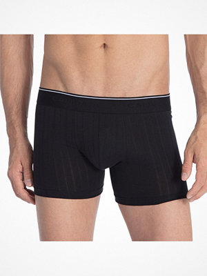 Calida Pure and Style Boxer Brief 26986 Black
