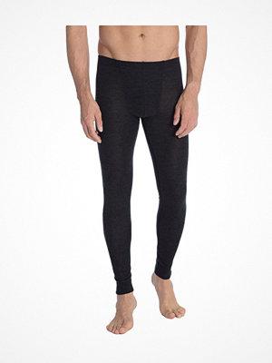 Calida Wool and Silk Pants Black