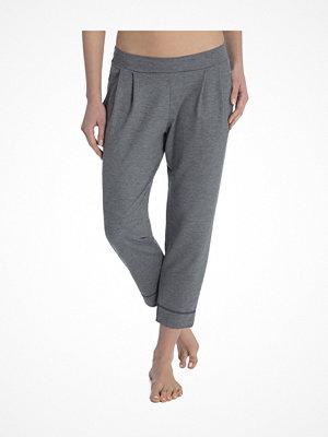 Calida Favourites Essentials 7-8 Pants Darkgrey