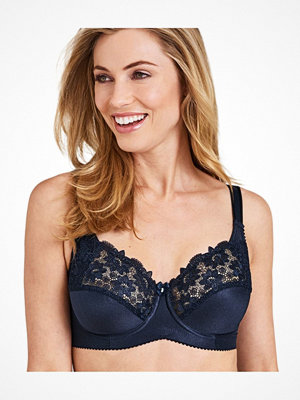 Miss Mary of Sweden Miss Mary Underwired bra 2870 E Darkblue