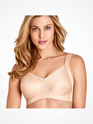 Miss Mary of Sweden Miss Mary Happy Days Non-Wired Bra Beige