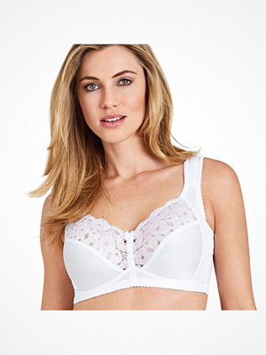 Miss Mary of Sweden Miss Mary Amsterdam Soft Bra White