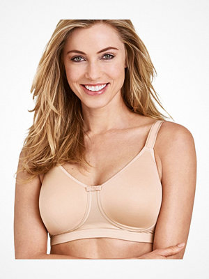 Miss Mary of Sweden Miss Mary Confident Underwired Spacer Bra Beige