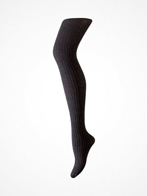 Pierre Robert Wool Tights Black