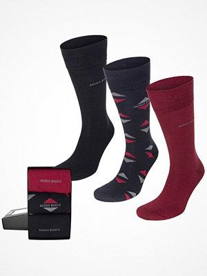 Strumpor - Hugo Boss 3-pack RS Gift Set Socks Multi-colour