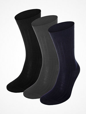 Tiger of Sweden 3-pack Reigate Socks Darkblue