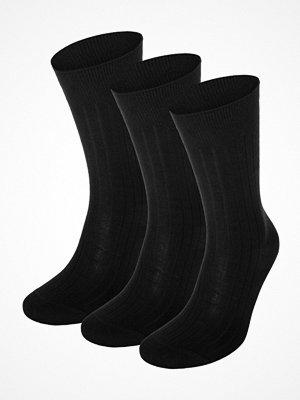 Strumpor - Tiger of Sweden 3-pack Reigate Socks Black